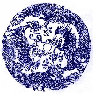 [转载]中华传统文化精华图案及寓意!【图文】