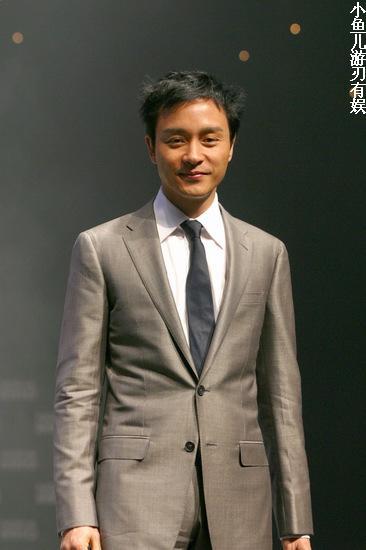 香港娱乐圈经典的四大美男子是谁  - Mr.Chevison - 優客陳X的博客
