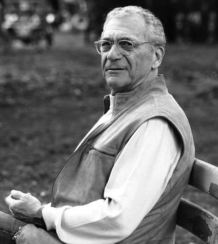 好莱坞工匠西德尼·波拉克逝世 - 外滩画报 - 外滩画报 的博客