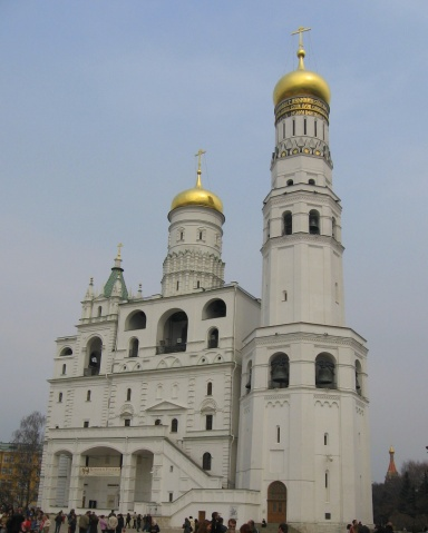 莫斯科之行 - Jack - 古#安宅 HomeForever