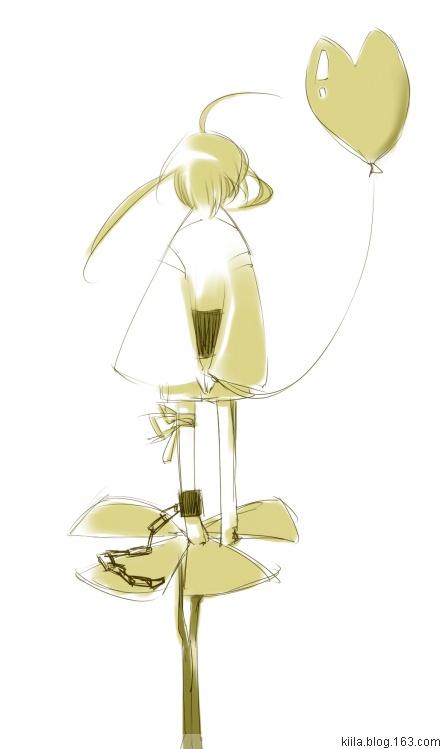 《苜蓿》-献给朋友们的新年 - 弦天君 - 玻璃城
