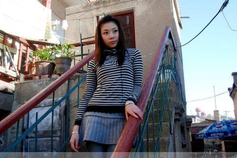 香小仙 - AF摄影(蹈海踏浪) - 青岛AF摄影工作室