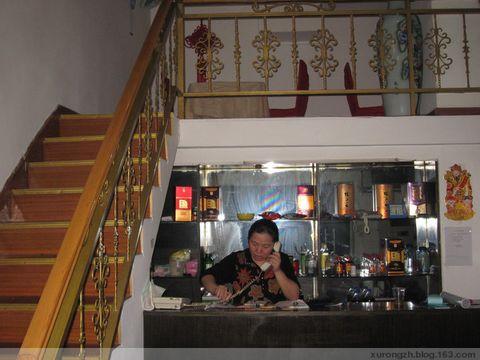 走进汉口徐记田园风味菜馆 - 红凤博客 - 红凤的博客我们共同的精神家园