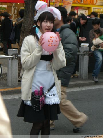 ABOUT 日本 - 罗伊SD -    利基亚の大陆