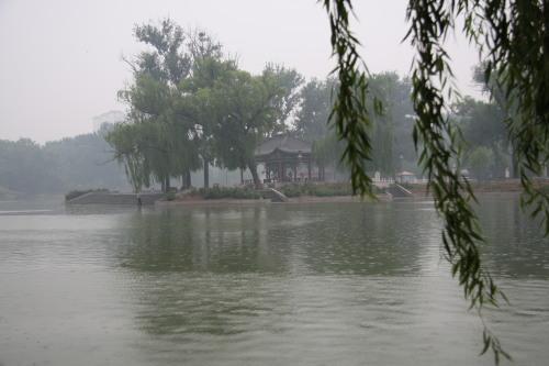 雨后活泉景色 - xt5999995 - 赵文河的博客