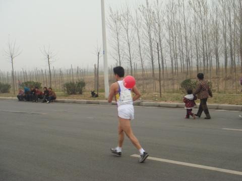 我的首次半马-2008郑开国际马拉松小记 - 平凡的世界 - 平凡的世界