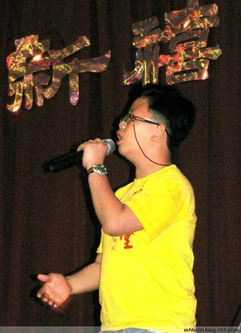 新闻照片:缅华各界举行春节团拜 - 缅华网 -         缅华网