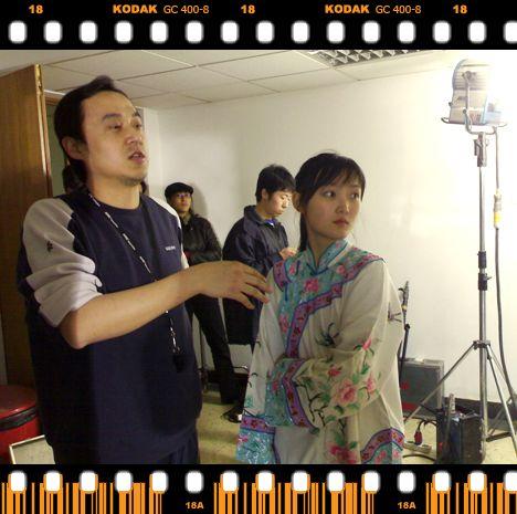 研究电影首先就要回归拍摄实践 - 赵宁宇 - 赵宁宇 乌衣巷里醉平生