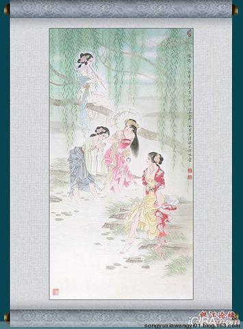 江城子 [春忙] - 心音如月 - 心音如月的博客
