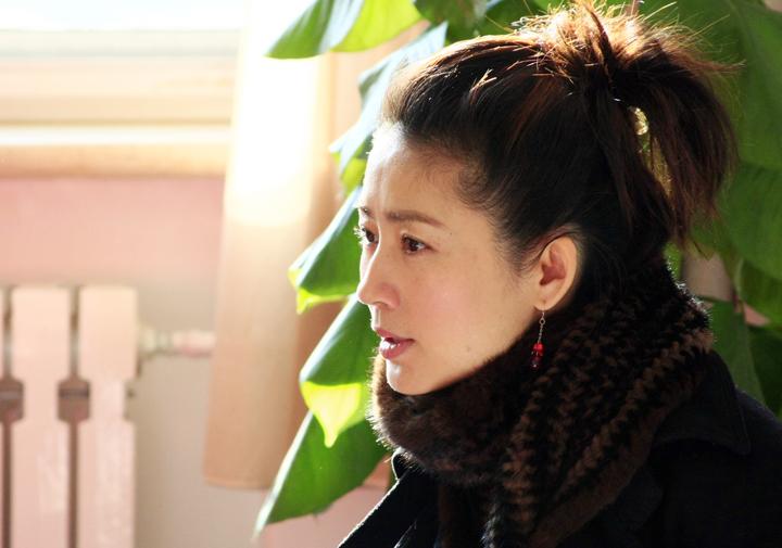 (原创摄影)人像 - 刘炜大老虎 - liuwei77997的博客