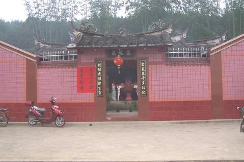 闽南宫庙记略(20):云龙岩(北山宫) - 老陶e - 闽南民俗、风物