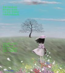 别后的思念 - liulijing0459 - liulijing0459的博客