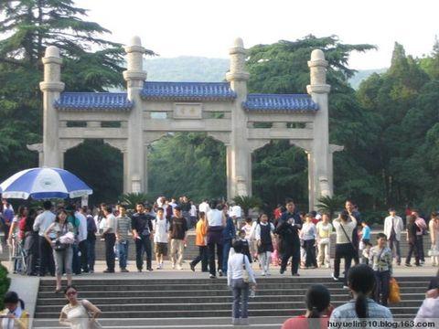 南京的民国遗迹 - 成哥 - 成哥小屋