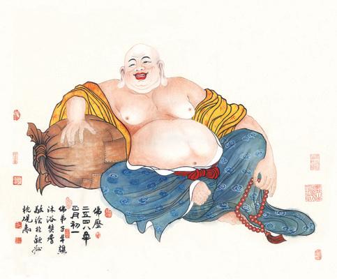 二零零八新春祝福  - 仁缘 - 仁缘法师博客
