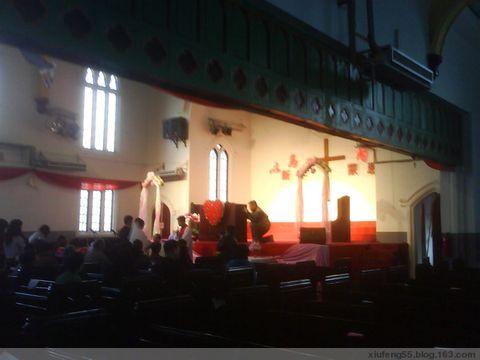 福州花巷督教教堂 - 囊邮斋主人 - 囊邮斋的博客