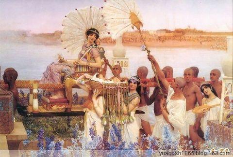 西方古典油画欣赏 - 老朱 - 老朱的浪漫小屋—欢迎光临