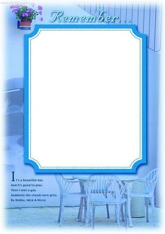 引用 用漂亮的边框做出靓丽的图片 - 晚霞 - 晚霞小屋