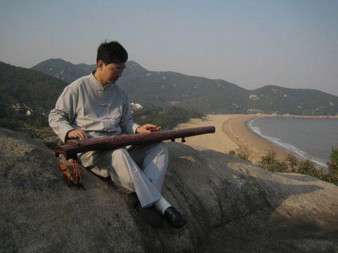 传统戏曲艺术内容和形式的辩证法 - wangzhengguqin - 王政的古琴博客