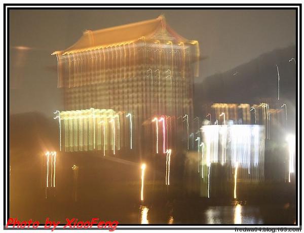 新湖日日遊 - 曉風殘月 - 曉風殘月