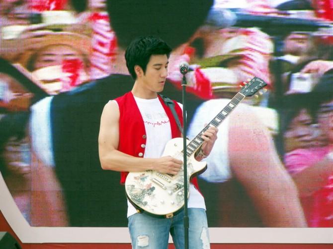 解析王力宏称霸歌坛十年三大原因 - 音乐超人 - 音乐超人