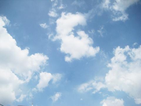 天空 - 云影 - 沉沦·狂乱