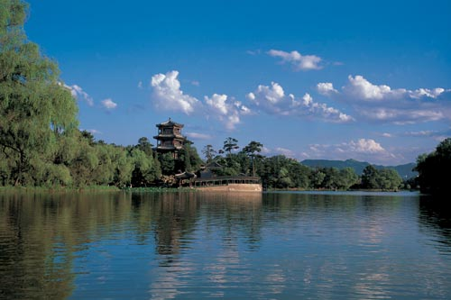 中国的29处世界遗产[组图]  - 一个好人 - 好人!!欢迎您的光临,感谢您的到访!