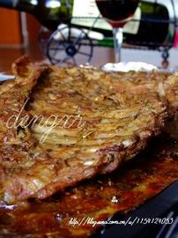 一整扇的香辣烤羊排(7道简单又隆重的烤箱版荤菜)