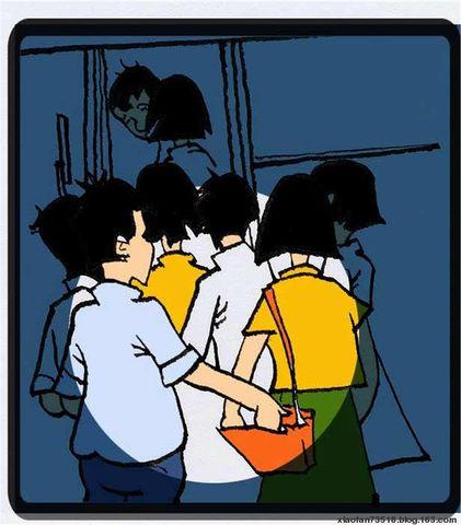 """[原]小偷""""趣""""事 - ヾ潇潇ヾ  - 潇潇紫梦园"""