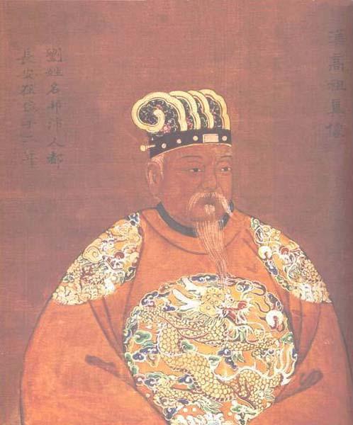 刘邦为什么把秦始皇当偶像 - 中华遗产 - 《中华遗产》