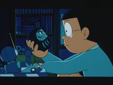 是否需要的终结——哆啦A梦回去了(增加此短篇的限期下载) - njken2006 - Ive no sekai