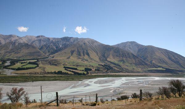 体验100的纯——新西兰考察记2-三个人的牧场… - 王志纲工作室 - 王志纲工作室