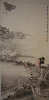 金陵十二钗 - 从吾 - 从吾画廊
