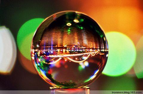 水晶世界·城市篇 - 铁人数码设计 - 铁人数码设计的博客