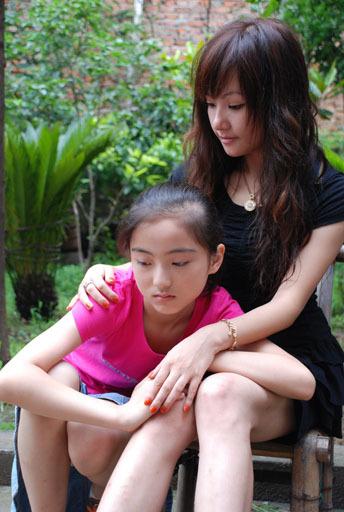 小马卓可是镇江实验小学的校花妹妹噢