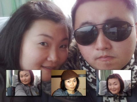 09年新年:【宁波-上海-宁波-武汉】 - i.melissa - i.melissa的博客