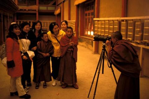 引用 十张叫做幸福的照片 - 蜡烛山 - 蜡烛山的博客