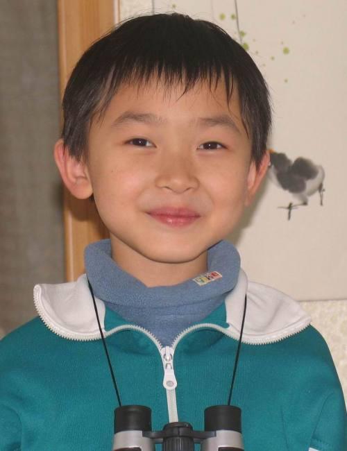 我家童工(图文) - 雨兰 - 雨兰的博客