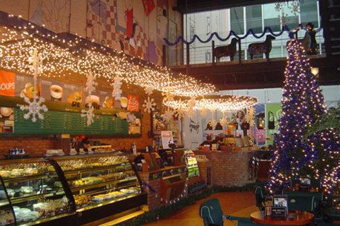 设计 说明/咖啡店吧台区的吊顶设计说明/ aa133820368