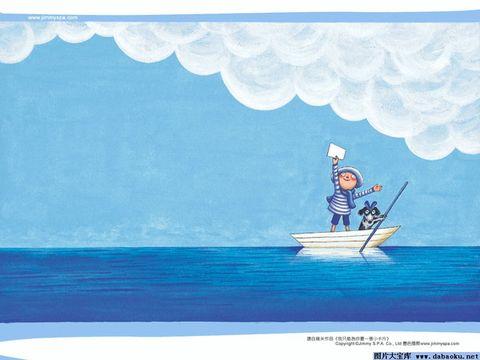 2009年1月4日 - 清荷海绵 - 感动