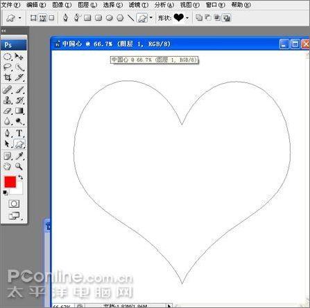 Photoshop CS3打造帜热的爱国心 - 玫瑰夫人 -
