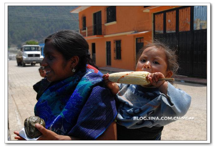 世界第三大琥珀矿藏-墨西哥恰帕斯州 - Y哥。尘缘 - 心的漂泊-Y哥37国行