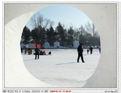 1.14白雪雕 - giordano51 - giordano51的博客