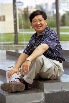 """徐小平:新东方实现了我的""""人生设计"""" - 新东方 - 新东方官方BLOG"""