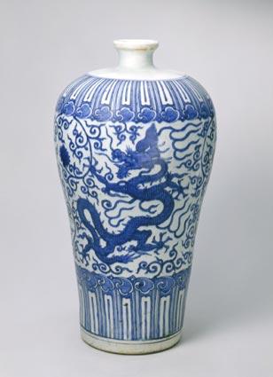 台湾博物馆藏瓷 - 飘  逸 - 飘---逸