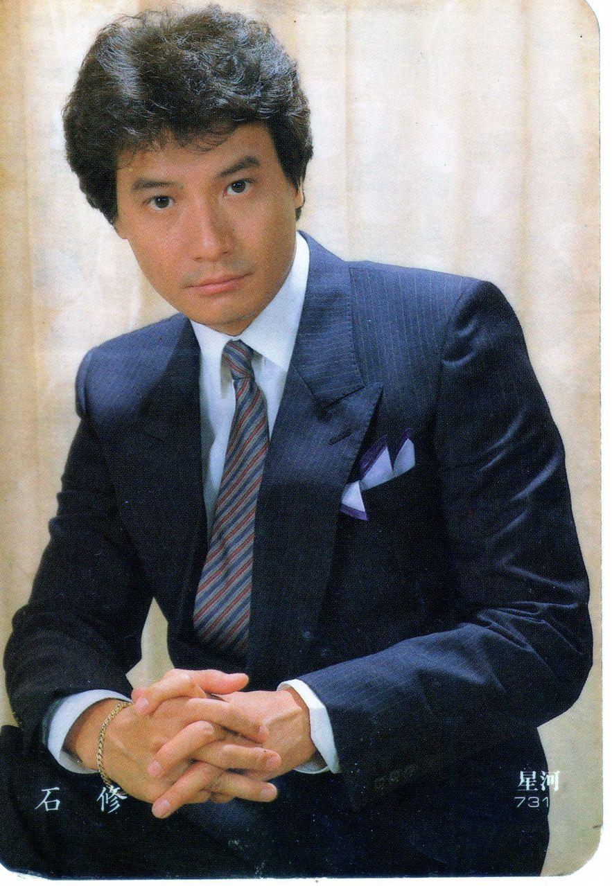 中国电影史上的魅力男星 - 歪瓜 - 771881歪瓜的博客
