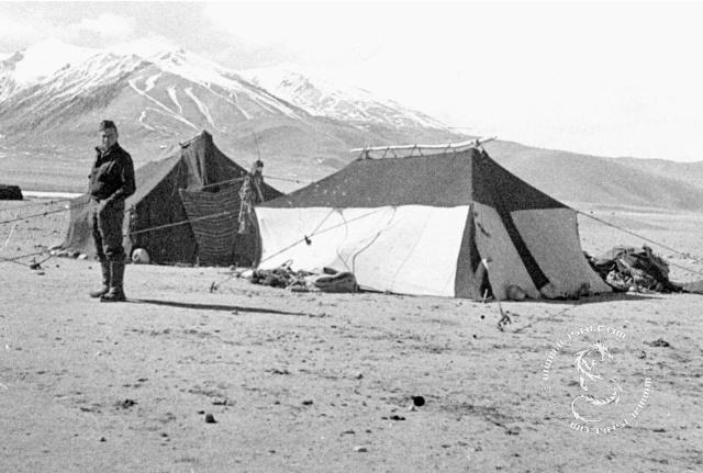 1942年西藏老照片(上) - 静听涛声的日志 - 网易博客 - 庶民庭院 - 庶民庭院回眸临风