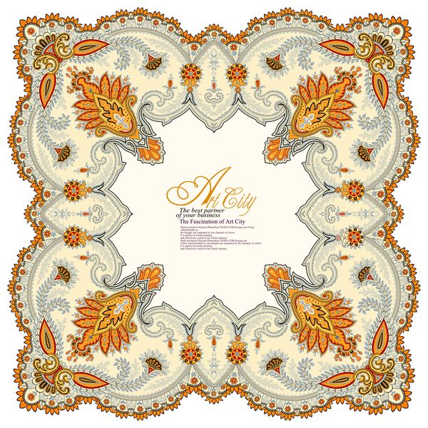 【边框素材】非常漂亮的花边相框 - 夕阳无限美 - 夕阳无限美欢迎您