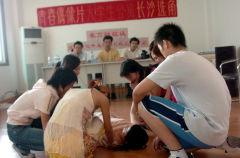 《多米诺爱情》剧组全国挑演员现场招考记 - 娄义华 - 娄义华的作品空间