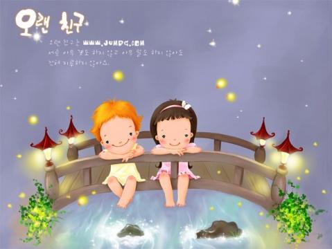秋天到了  童慧美曦 - 落落 - 三(2) 我们的阳光小屋