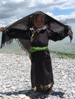 小藏族妹妹